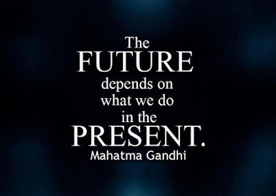 We Are The Future Quotes