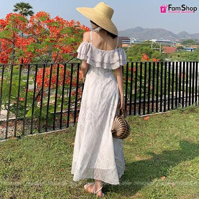 Shop đồ đi biển ở Biên Giang