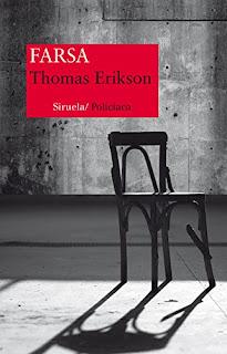 Farsa / Thomas Erikson