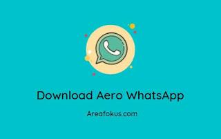 Download Aero Whatsapp
