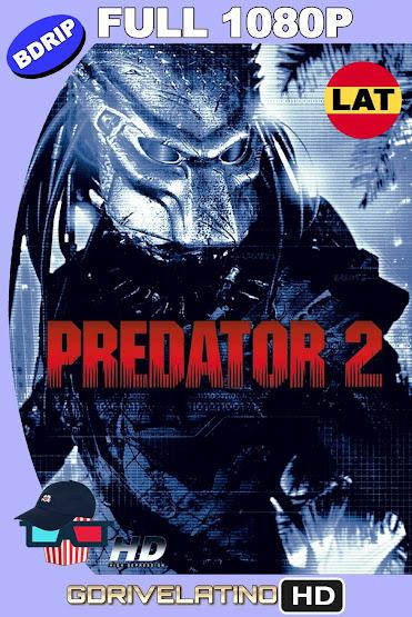 Depredador 2 (1990) BDRip 1080p Latino-Ingles MKV