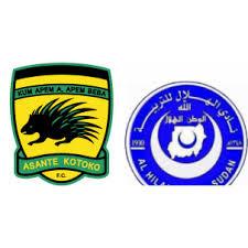 مباراة الهلال وأشانتي كوتوكو كورة اكسترا مباشر 6-1-2021 والقنوات الناقلة في دوري أبطال أفريقيا