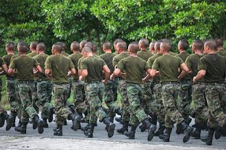 Geraak in Special Forces Shape met onze fitness tips: deel III