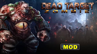 Download Dead Target: Sniper Zombies Apk (MOD, Gold) For Android Shooting Game - HK2LITE