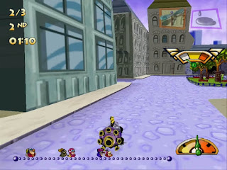 Wacky Races Full Game Download