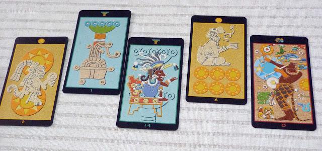 Карты таро Онлайн гадание на картах таро
