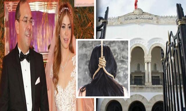 Tunisie Cherifa Gharbi - Décès de l'épouse de Mehdi Ben Gharbia: Ouverture d'une enquête