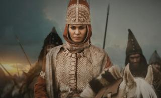 Ratu Tomyris