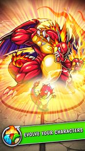 Monster Strike Mod APK Latest Version