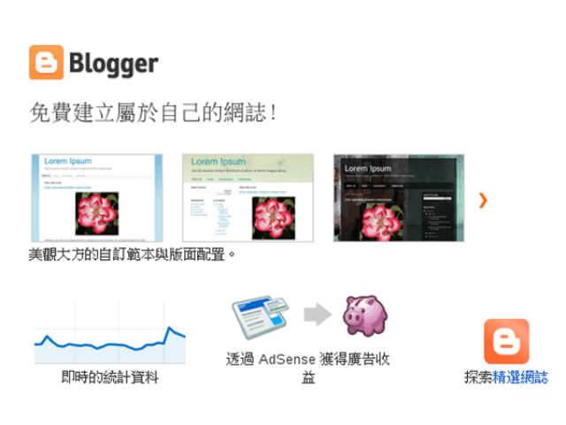 如何備份及還原 Blogger 模板 ( 範本 )_001