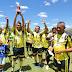 Farmácia do Povo derrota Santo Antônio por 4 a 1 e conquista título inédito da VI Copa Gustavo Alves minicampo Veterano 2019