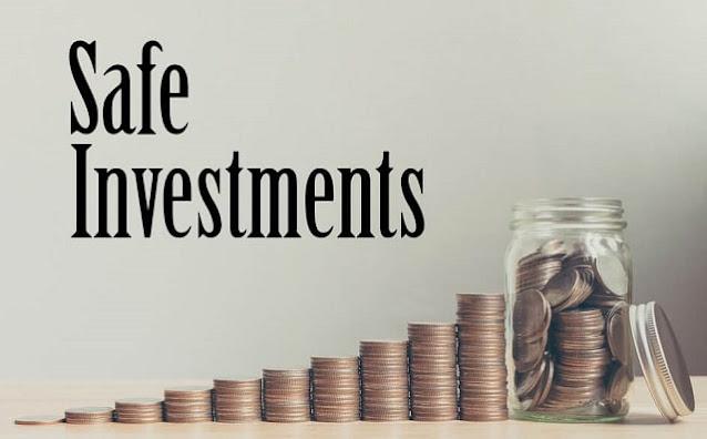 money talks safe investments smart investing