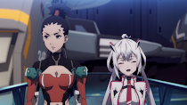Phantasy Star Online 2: Oracle Episode 02 Subtitle Indonesia