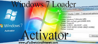 How to load and activate Windows 7 All Edition by Daz Permanent full version