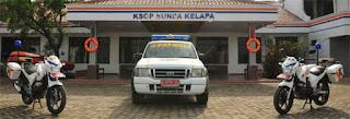 Kantor KSOP Sunda Kelapa dan 5 KSOP Lainnya  Dapat Kewenangan  Melayani Pendaftaran Kapal