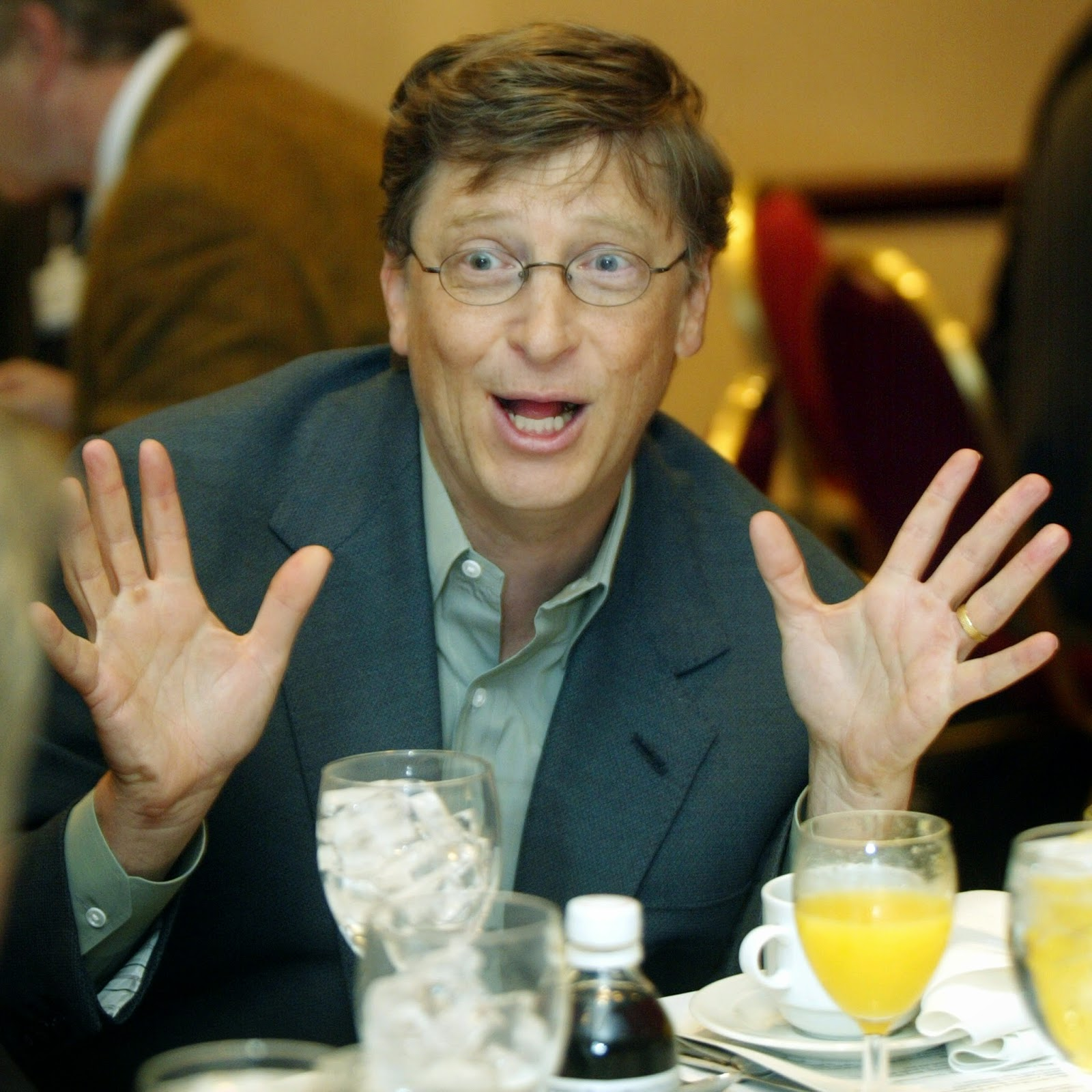 Bill Gates, Inspirational Quotes,