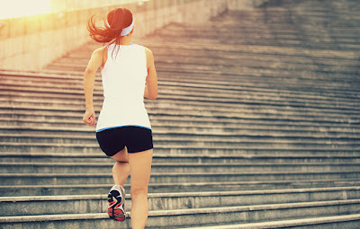 Gorry Gourmet Perlunya olahraga untuk mengimbangi program diet sehat