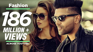 Download Fashion Full HD Video in 1080p & 720p & 480p. This is a Bollywood Video available in 720p & 480p qualities. This Song Is Sung By Famous Singer Guru Randhawa. This is one of the best Quality Video.