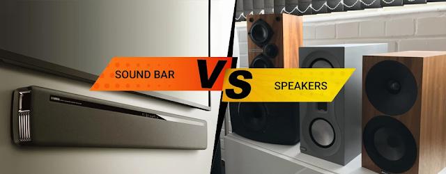 Soundbar and Speaker System