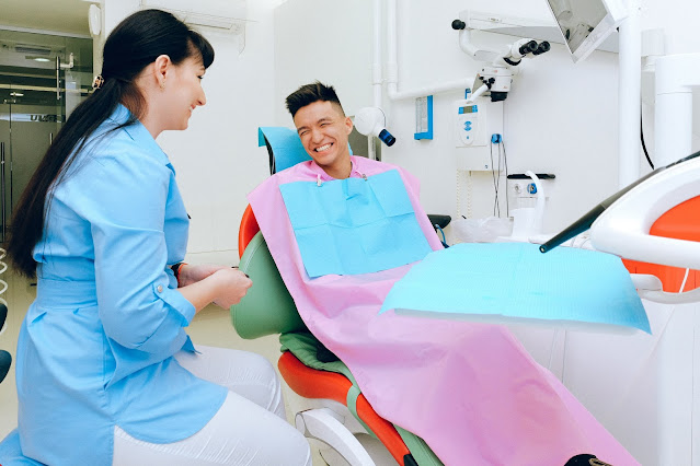 Dental assistant Pay