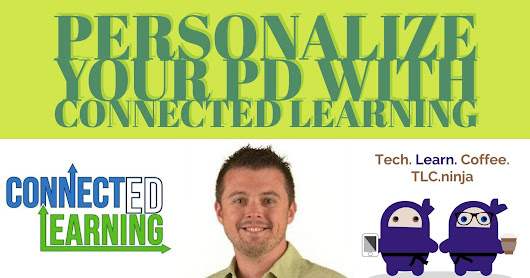 Featured Interview TLC Podcast: Deprivatizing Professional Learning