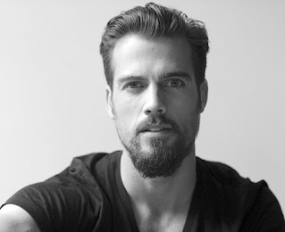 French-Canadian actor, Thomas Beaudoin
