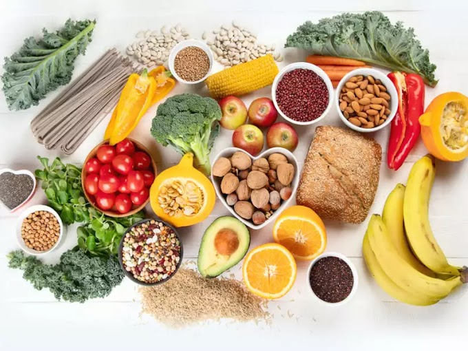 14 Best Food That Help in Digestion