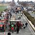 Ξεκίνησαν τα μπλόκα οι αγρότες - Σε ποιους δρόμους βγήκαν τα τρακτέρ