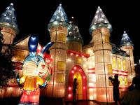 Buah Tangan Kreatif Arek Batu Tembus Pusat Wisata Internasional