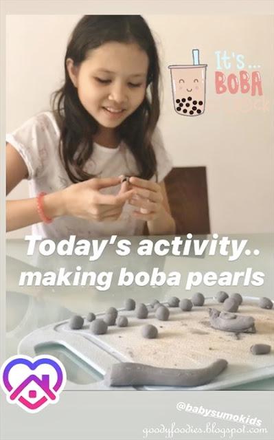boba pearls recipe