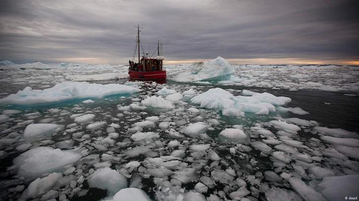 Pencairan Es di Greenland Semakin Buruk, Kondisi Bumi Semakin Kritis, naviri.org, Naviri Magazine, naviri majalah, naviri