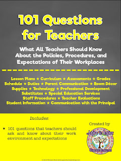 Aspire to Inspire Classroom Resources: 101 Questions That