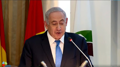 Read full speech of Israeli Prime Minister, Netanyahu's Speech at ECOWAS Africa-Israel Summit