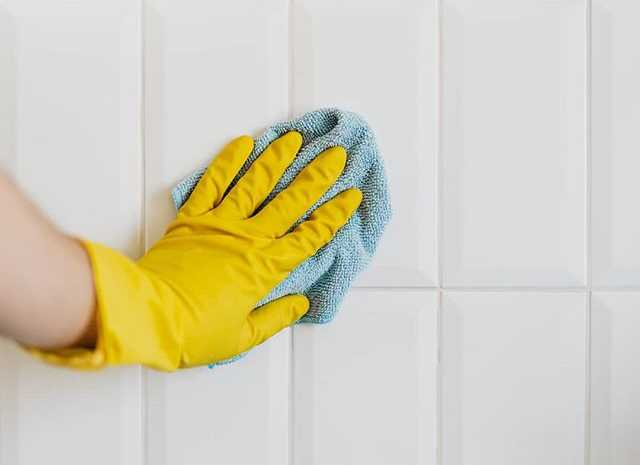 7 Cleaning Products That You Should Never Mix