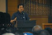 Kaswadi Razak Komitmen Cegah Korupsi