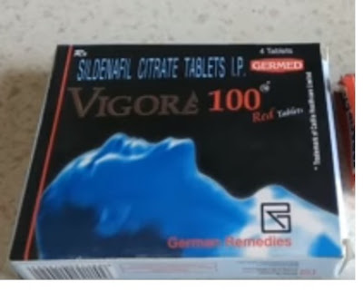 vigora 100 tablet