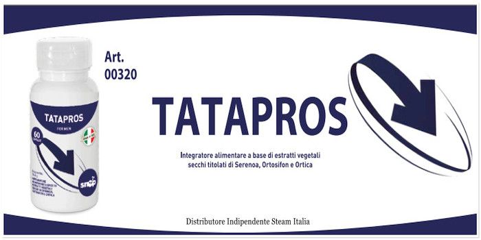 Tatapros