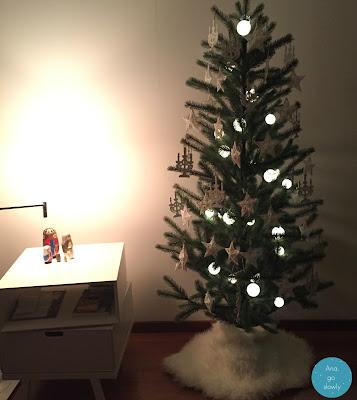 Minimalist christmas