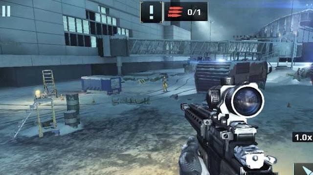 Game offline sniper