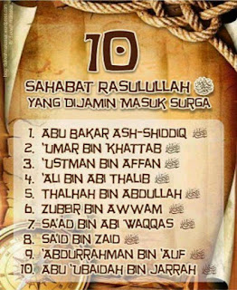 Pesanan Sayyidina Ali bin Abi Talib
