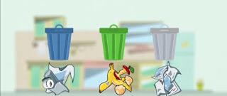 اهمية اعادة تدوير الزجاج