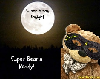 Super Moon Sunday