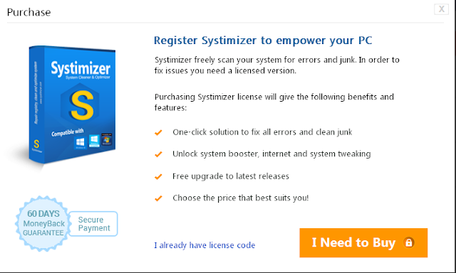 Systemizer 2017