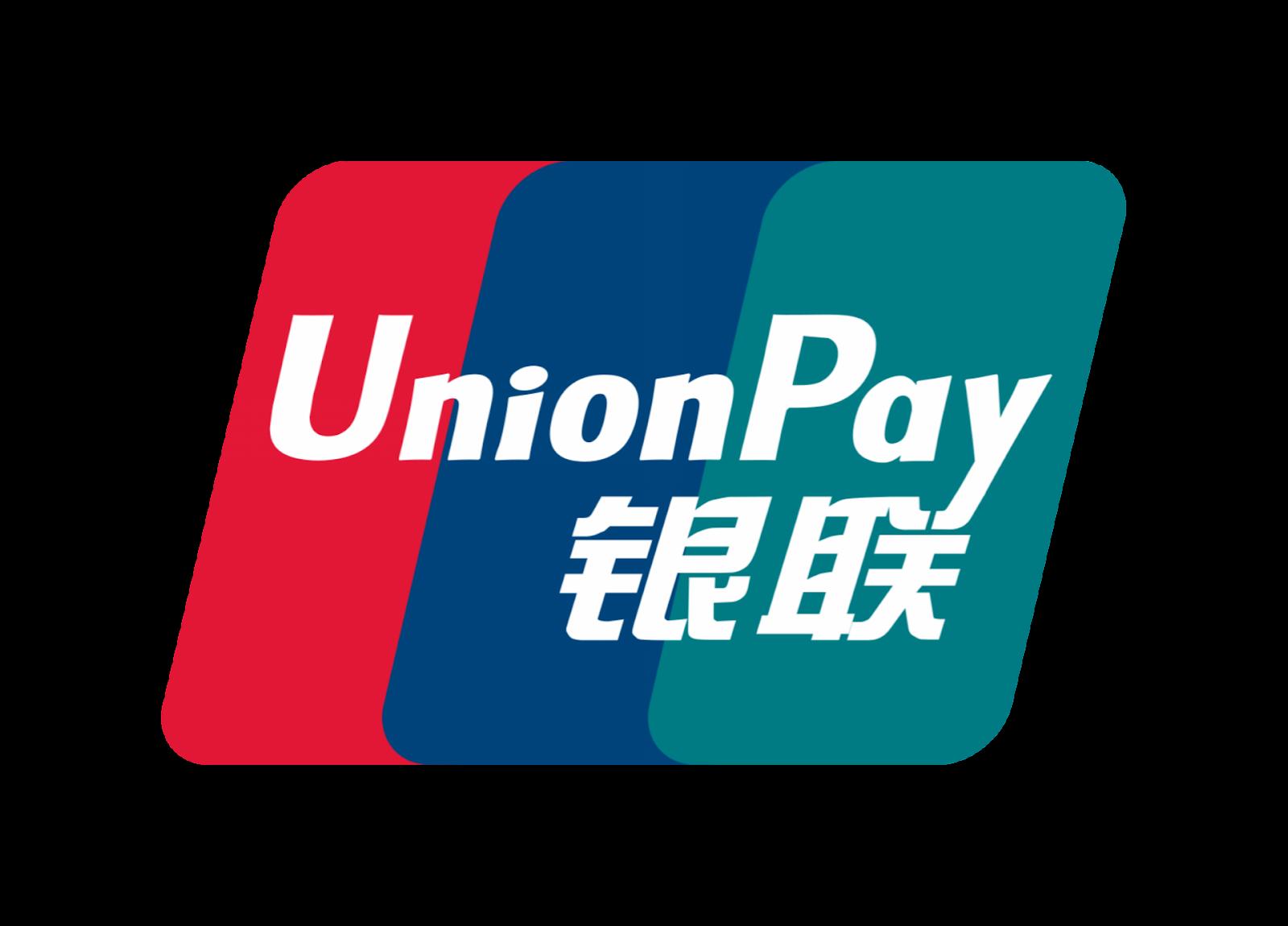 Logo UnionPay Format PNG