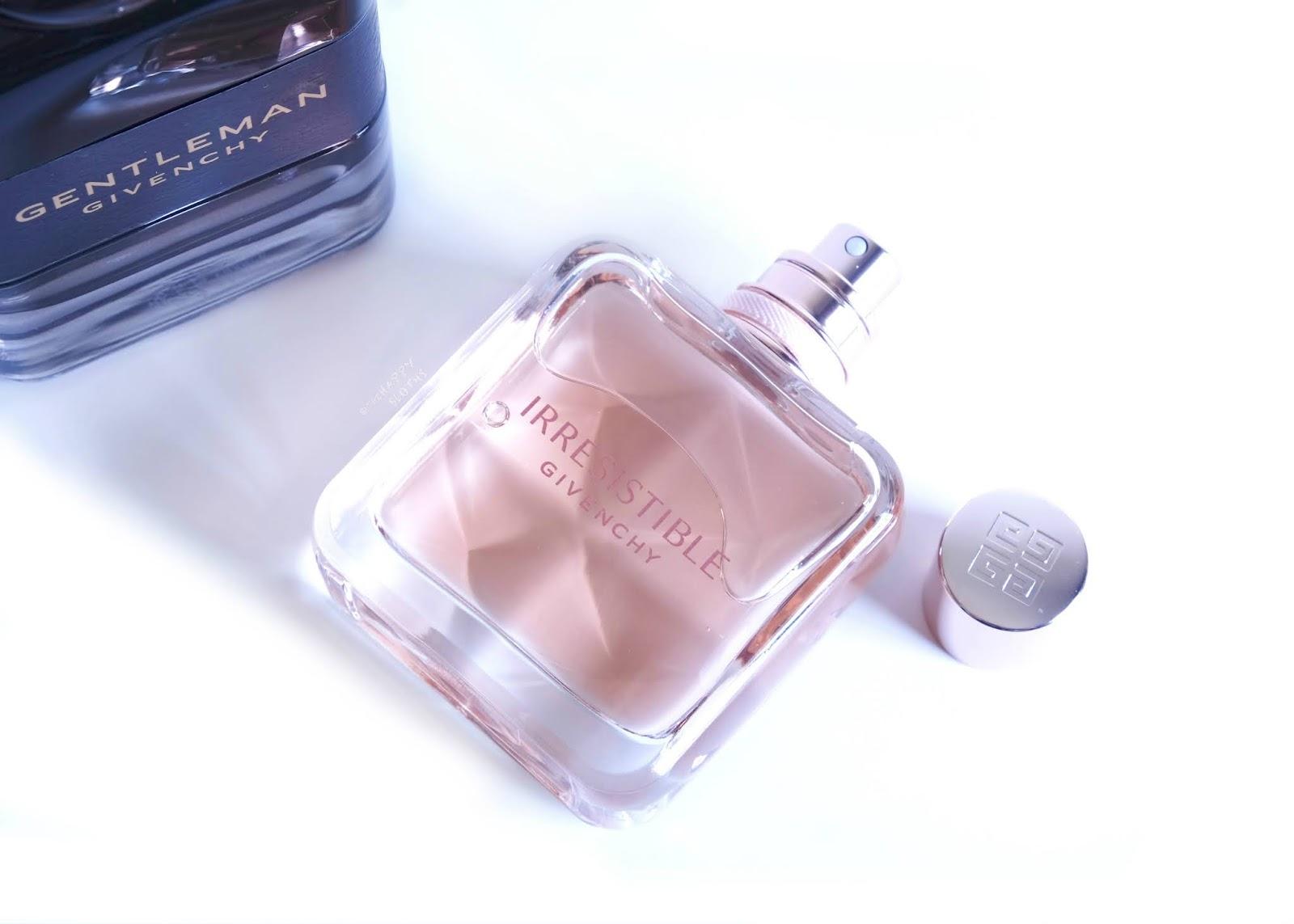 Givenchy | Irrésistible Eau de Parfum: Review