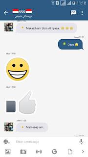 Download BBM Instagram v2.13.1.14 Apk Terbaru
