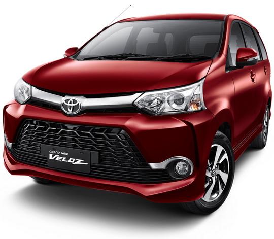 harga grand new veloz 2019 avanza review indonesia 1 5 toyota auto 2000 medan di klik daftar