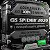 GS Spider 2020-улучшенная версия легендарного советника