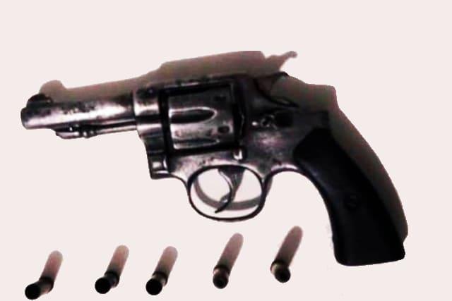 Suspeito de assalto a banco morre em confronto com a Cipe Central em Ibicoara
