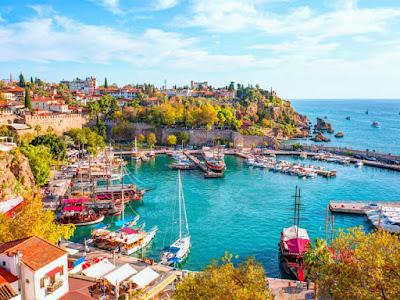 عبارات مهمة للمسافرين إلى تركيا (عربي - تركي)
